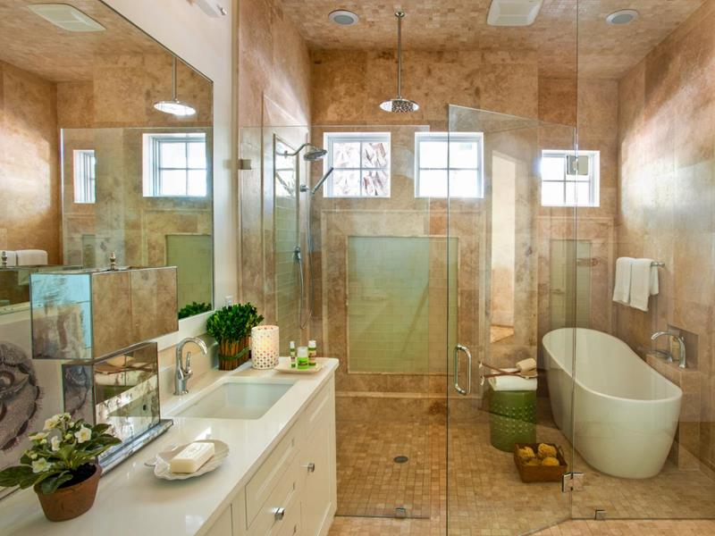 23 Spa Style Master Bathrooms-11