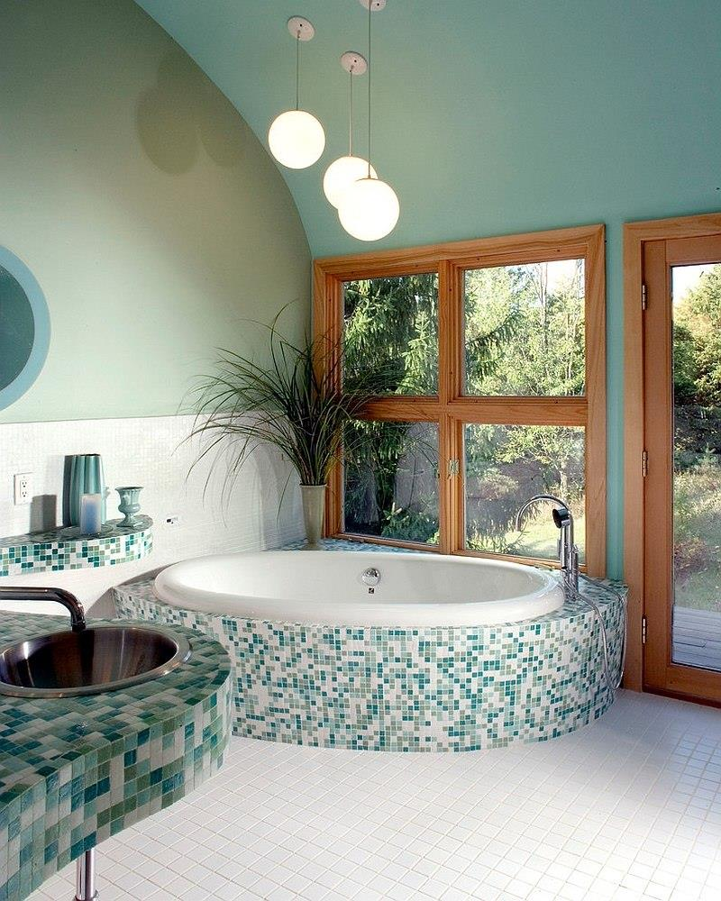 23 Spa Style Master Bathrooms-15