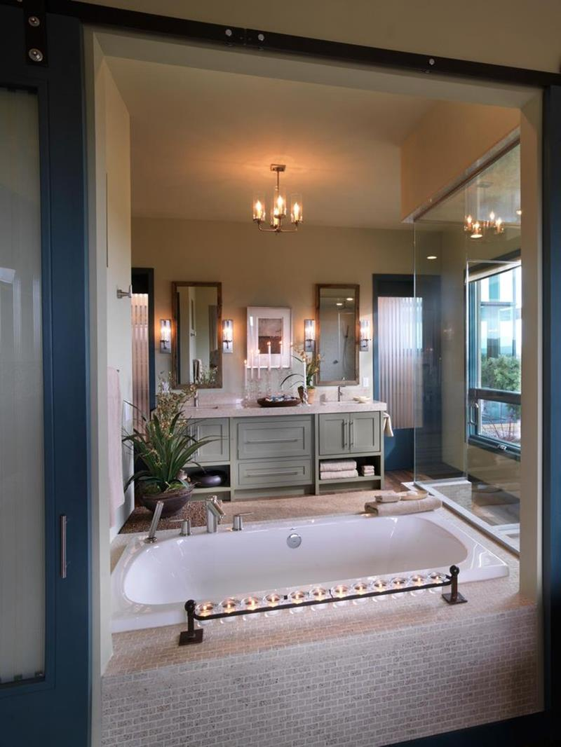 23 Spa Style Master Bathrooms-16