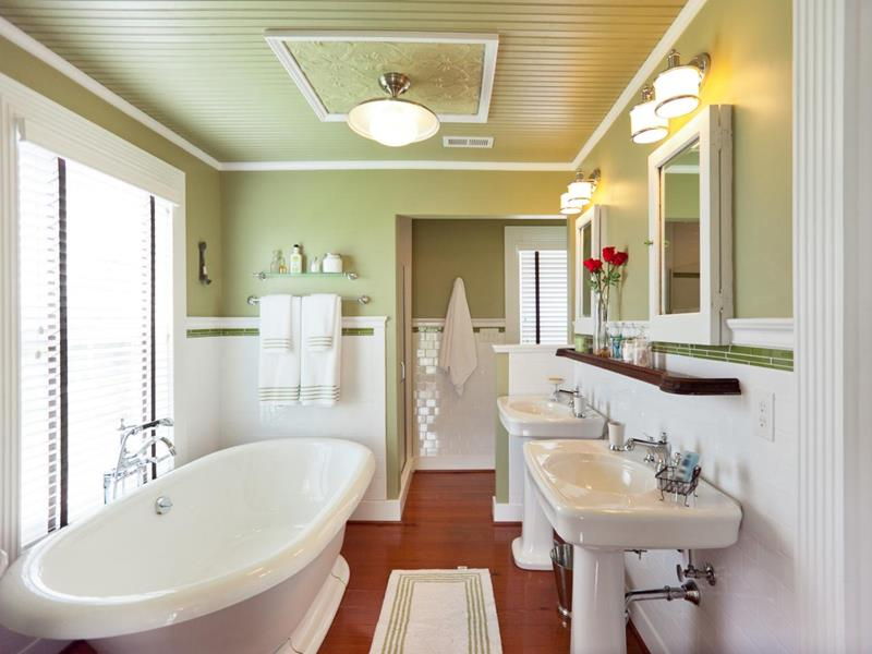 23 Spa Style Master Bathrooms-17