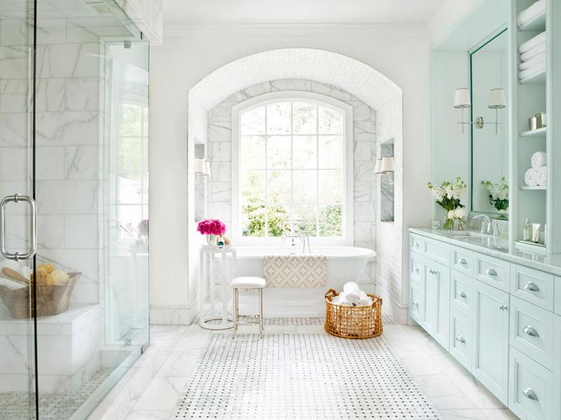 23 Spa Style Master Bathrooms-22