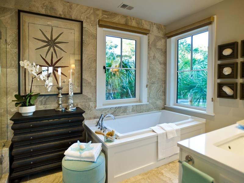 23 Spa Style Master Bathrooms-5