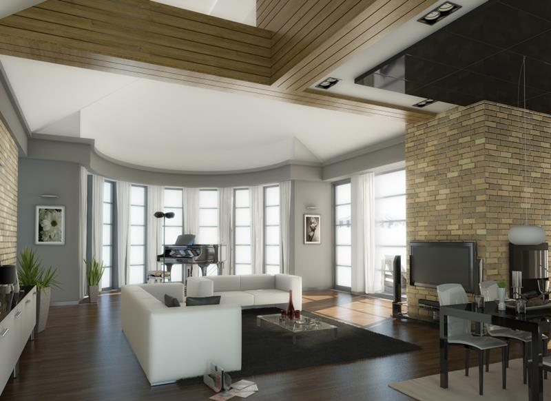 23 Traditional Living Rooms-10