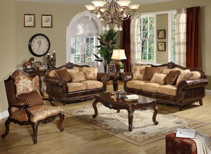 23 Traditional Living Rooms-12