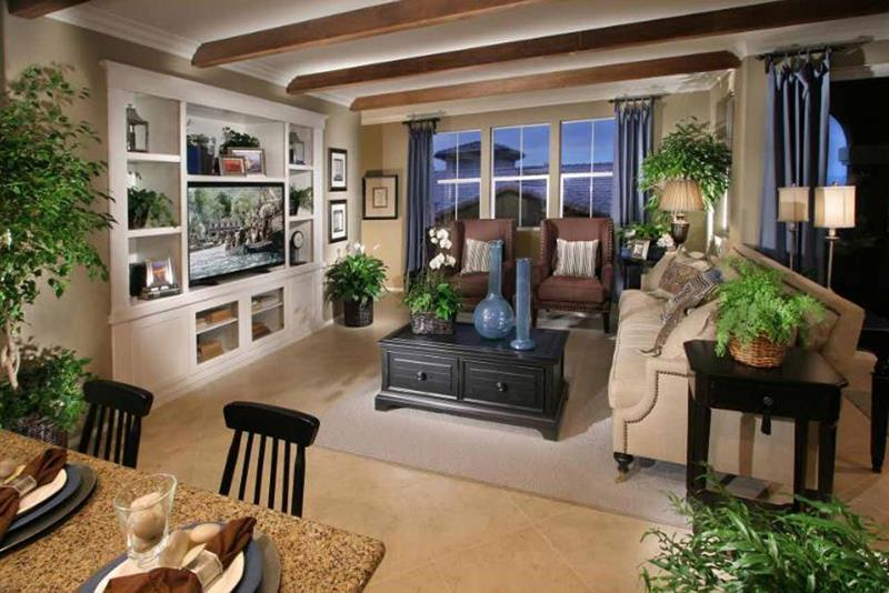 23 Traditional Living Rooms-14