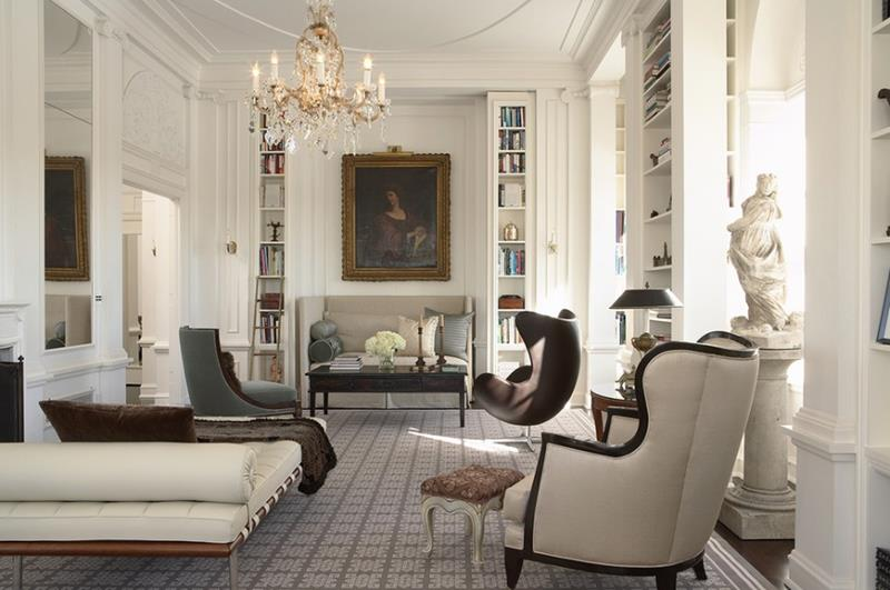 23 Traditional Living Rooms-18