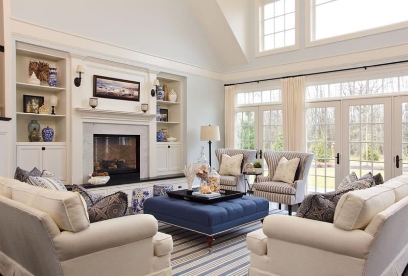 23 Traditional Living Rooms-4