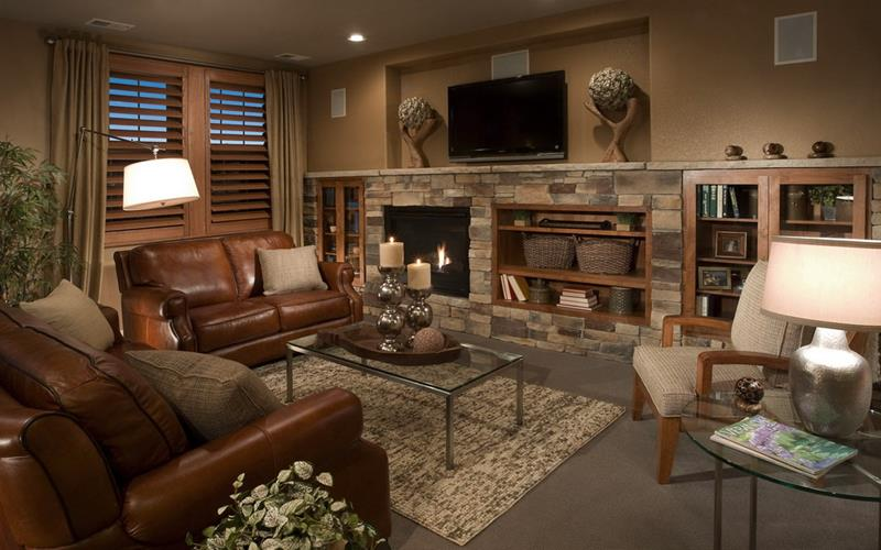 23 Traditional Living Rooms-7