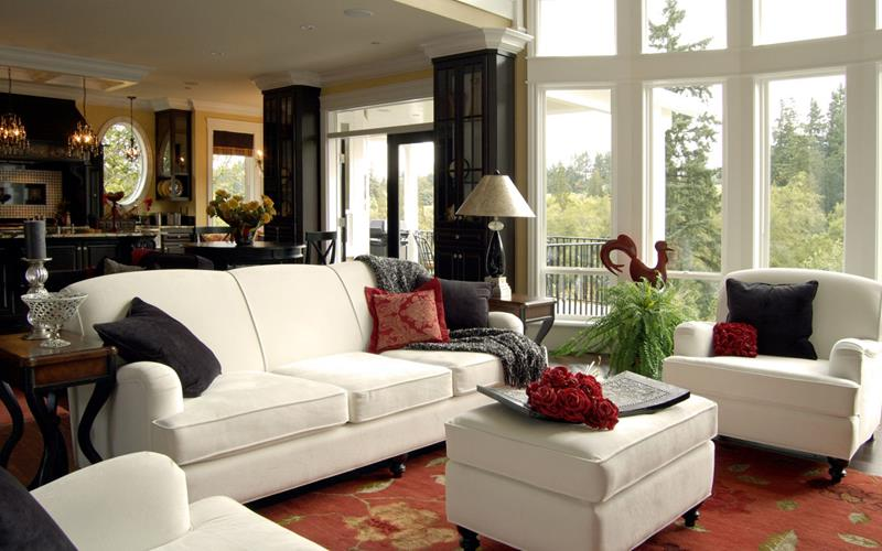23 Traditional Living Rooms-8