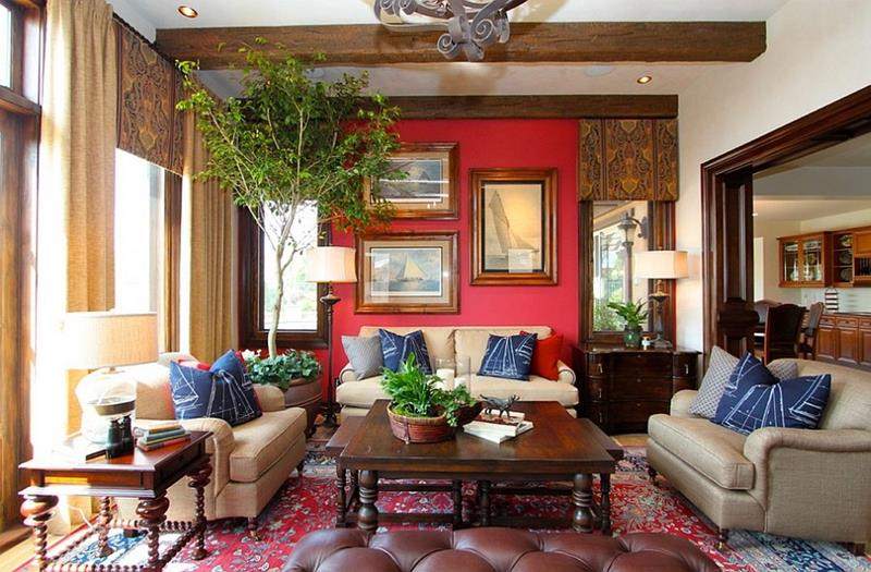 24 Beautiful Living Rooms-9