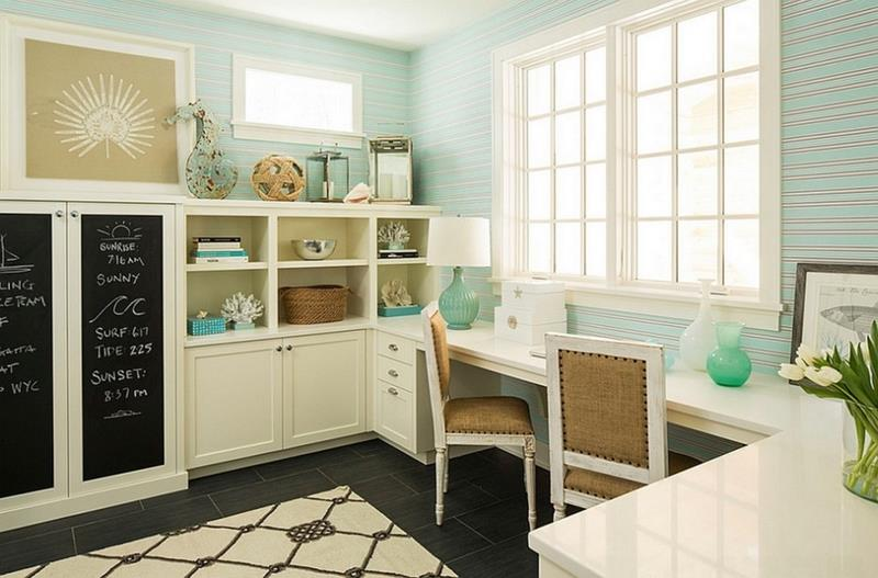 24 Functional Home Office Designs-10