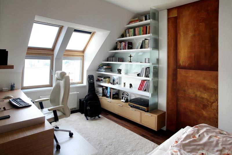 24 Functional Home Office Designs-2