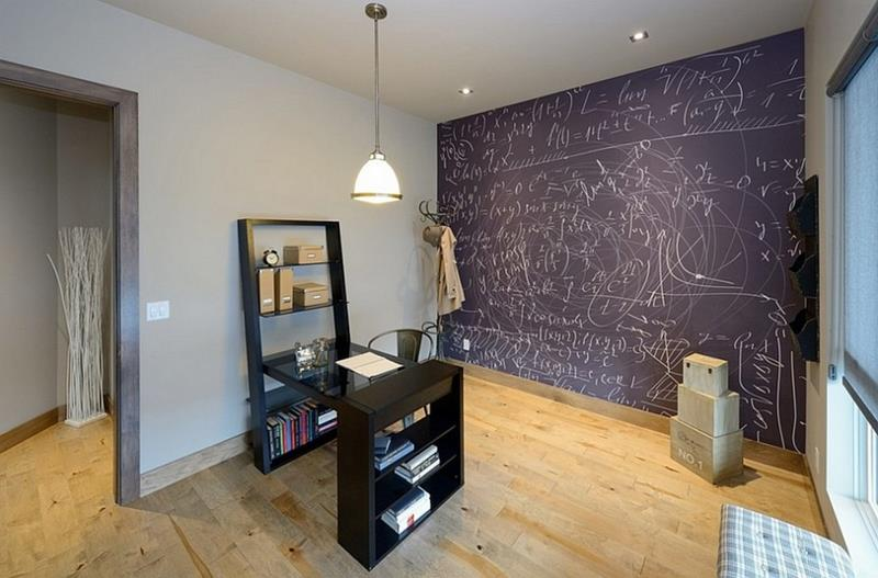 24 Functional Home Office Designs-23