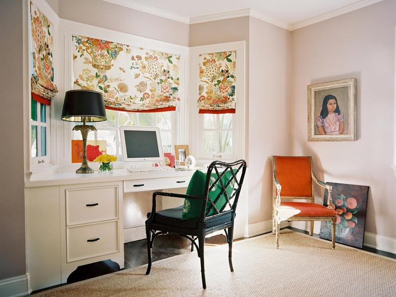 24 Functional Home Office Designs-3