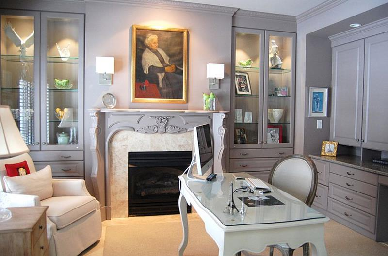 24 Functional Home Office Designs-6