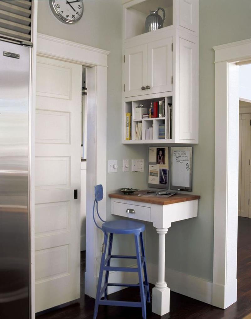 24 Functional Home Office Designs-7