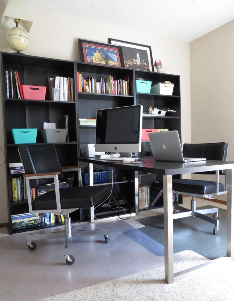 24 Functional Home Office Designs-9