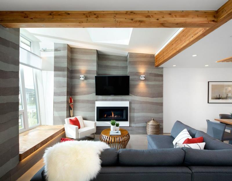 24 High Class Living Room Designs-10