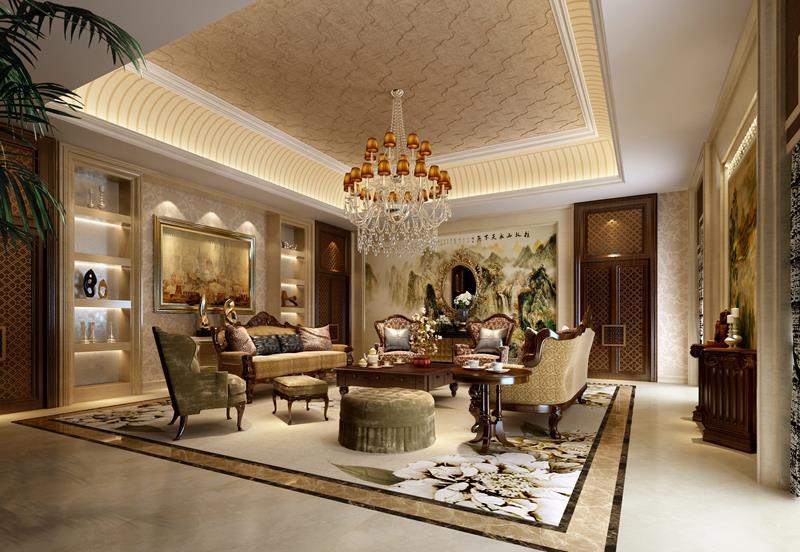 24 High Class Living Room Designs-11