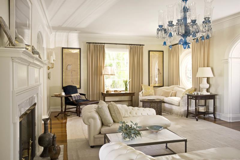 24 High Class Living Room Designs-21