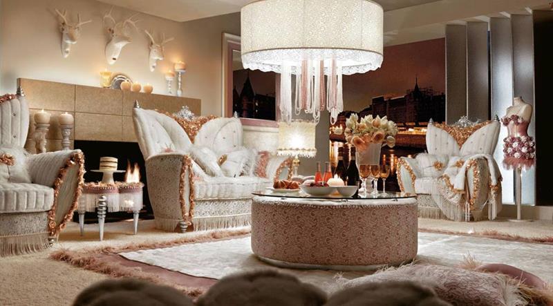24 High Class Living Room Designs-5