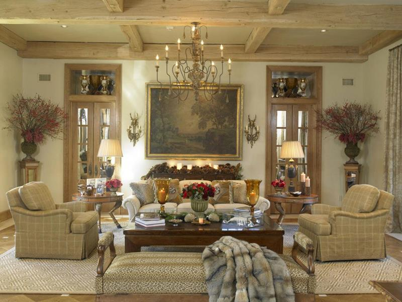 24 High Class Living Room Designs Page 2 Of 5
