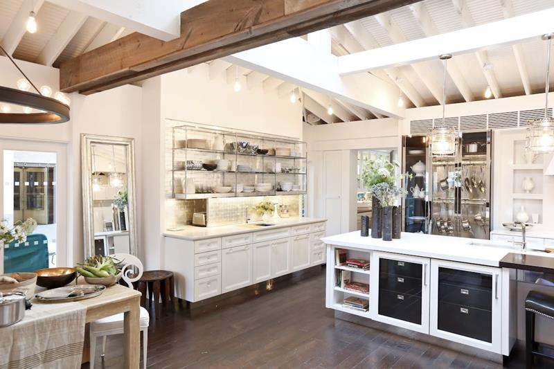 25 Beautiful Kitchen Designs-14