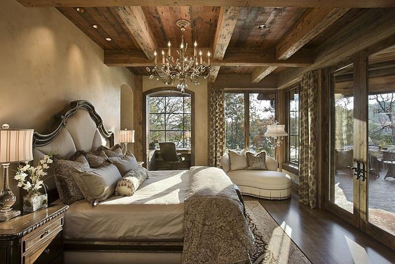 25 Beautiful Master Bedrooms-11