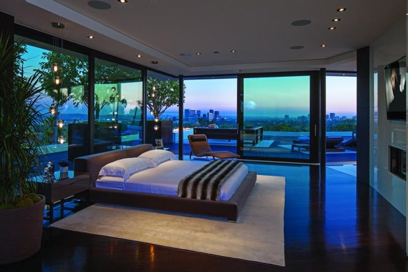 25 Beautiful Master Bedrooms-13
