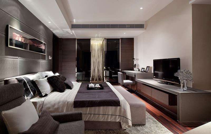 25 Beautiful Master Bedrooms-6