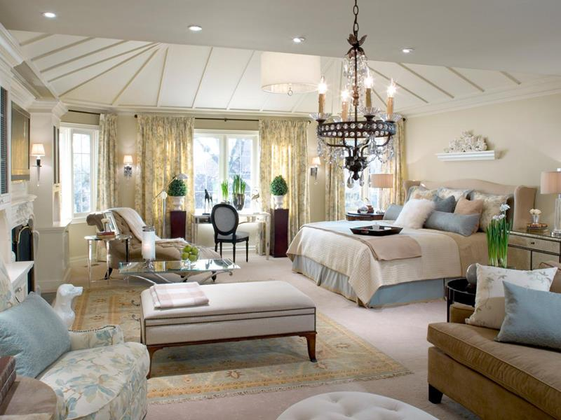 25 Beautiful Master Bedrooms-9