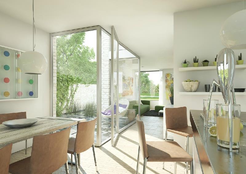 25 Bright Kitchen Designs-10