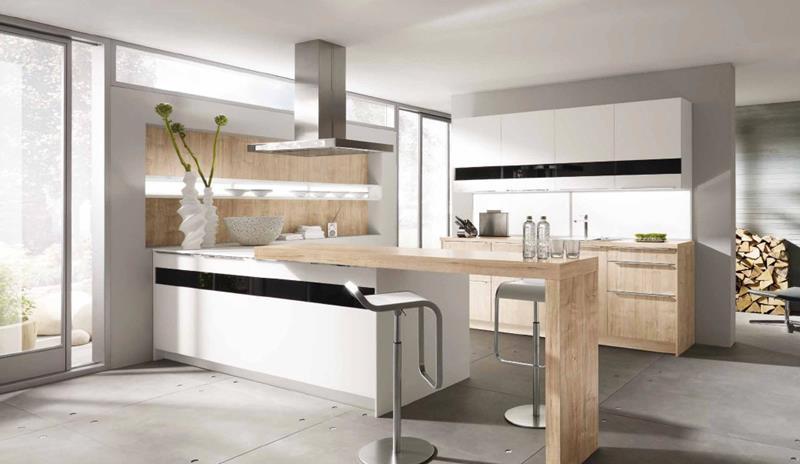 25 Bright Kitchen Designs-14