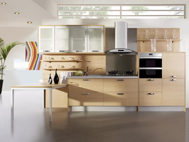 25 Bright Kitchen Designs-16