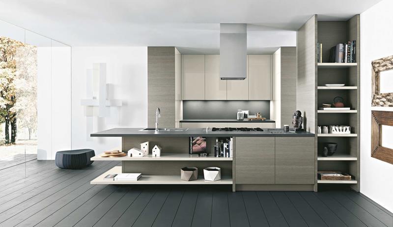 25 Bright Kitchen Designs-17