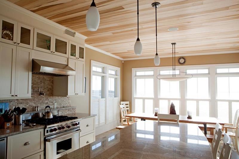25 Bright Kitchen Designs-20