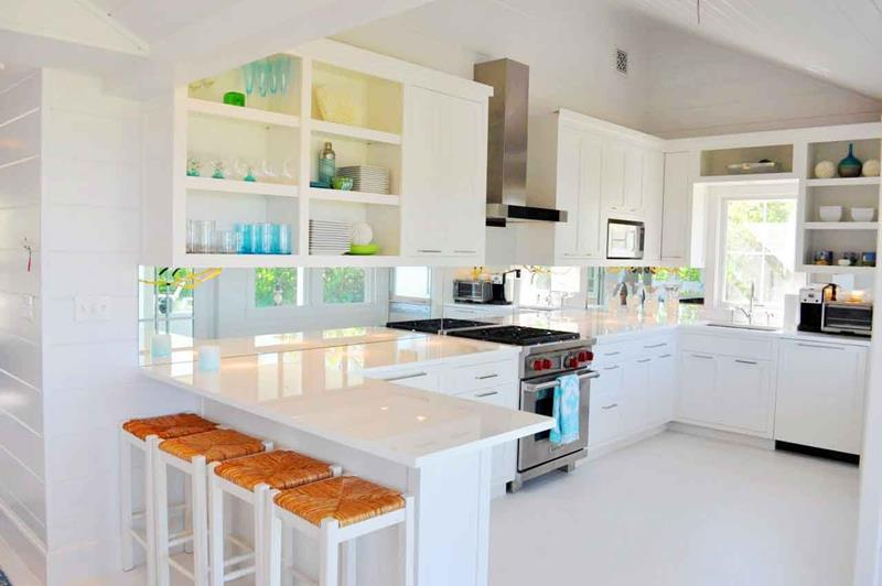 25 Bright Kitchen Designs-4