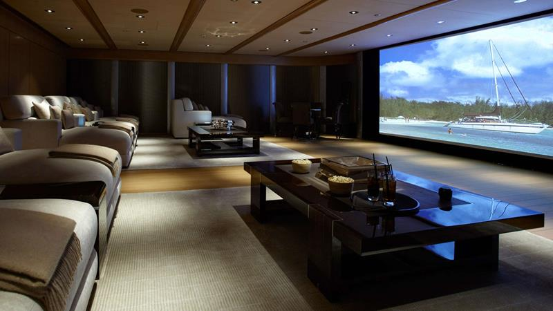 25 Jaw Dropping Home Theater Designs-14