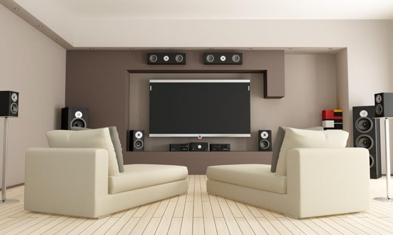 25 Jaw Dropping Home Theater Designs-16