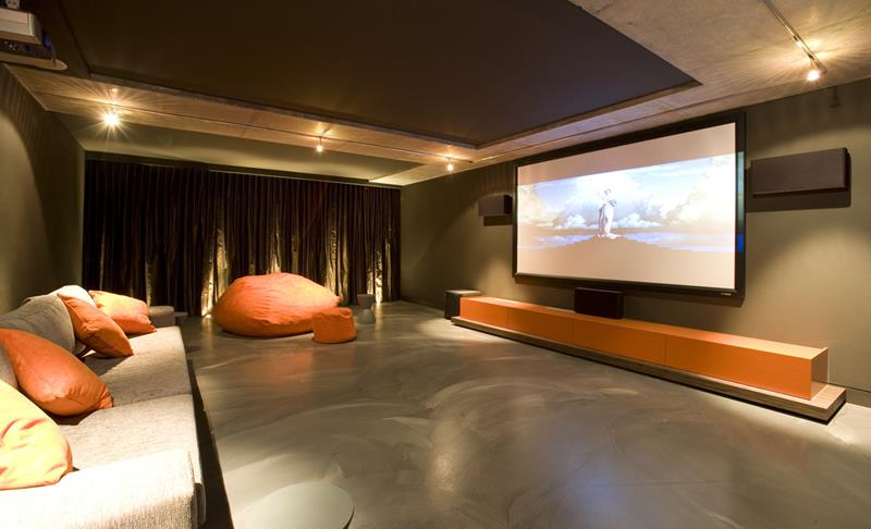 25 Jaw Dropping Home Theater Designs-9