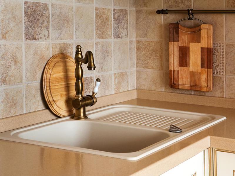25 Kitchen Backsplash Design Ideas-10