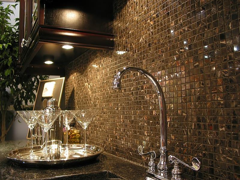25 Kitchen Backsplash Design Ideas-12