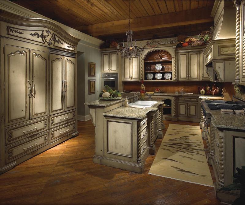 25 Kitchen Backsplash Design Ideas-17
