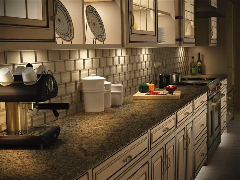 25 Kitchen Backsplash Design Ideas-18