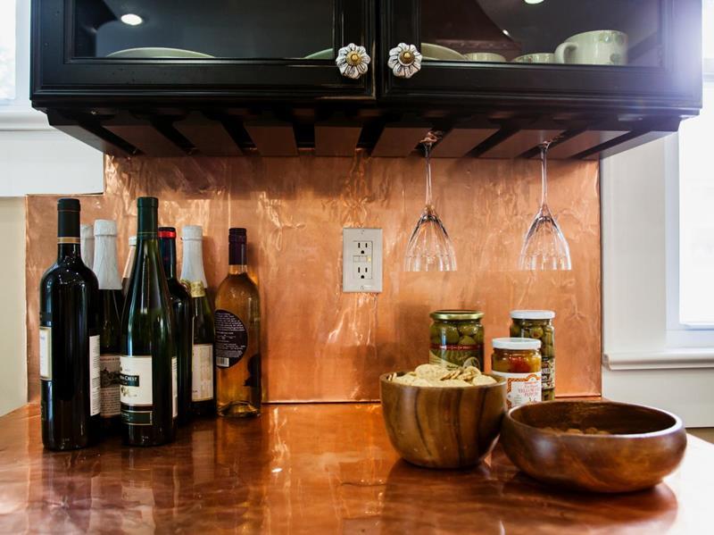 25 Kitchen Backsplash Design Ideas-20