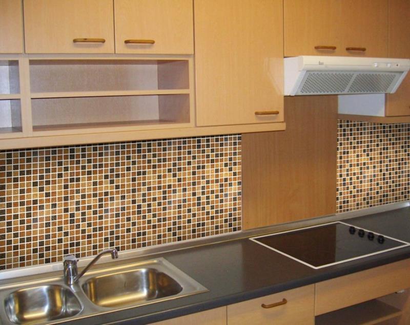 25 Kitchen Backsplash Design Ideas-7