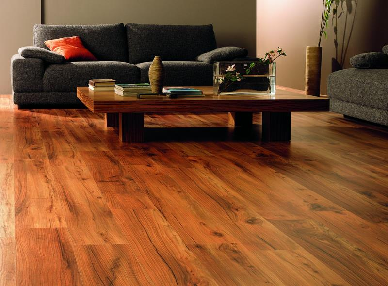 25 Living Rooms With Hardwood Floors-12