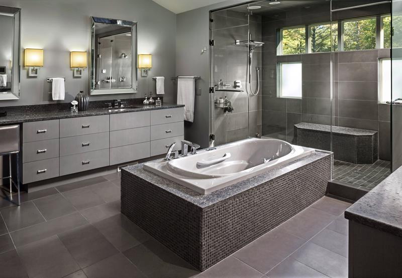 25 Luxury Walk In Showers-10