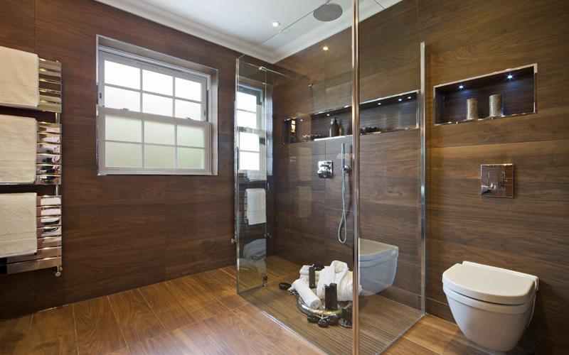 25 Luxury Walk In Showers-11