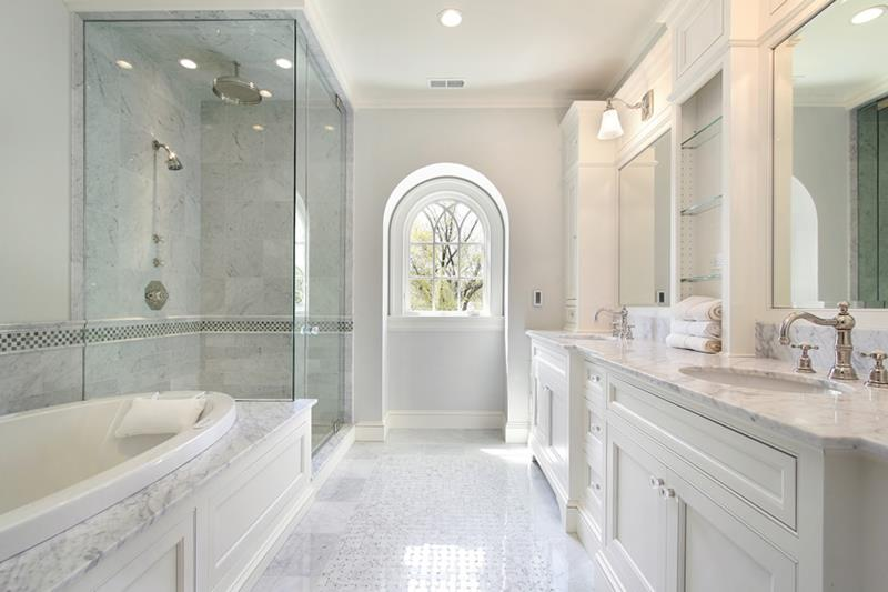 25 Luxury Walk In Showers-15